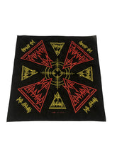 Load image into Gallery viewer, Def Leppard Bandana