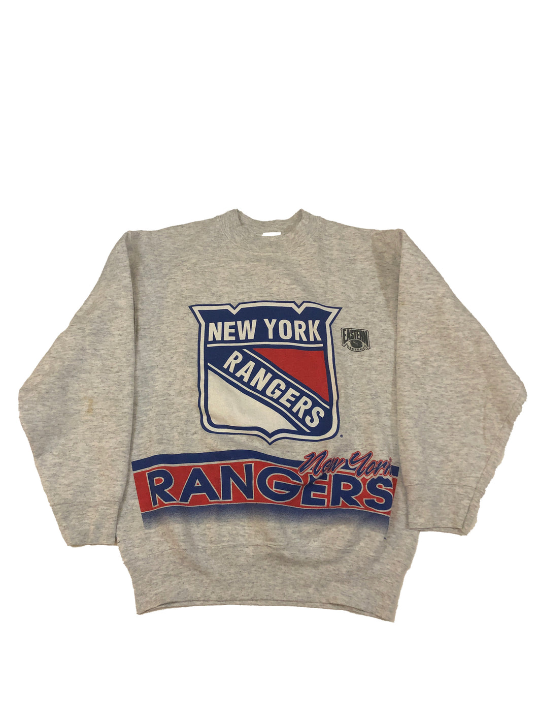 New York Rangers Crewneck