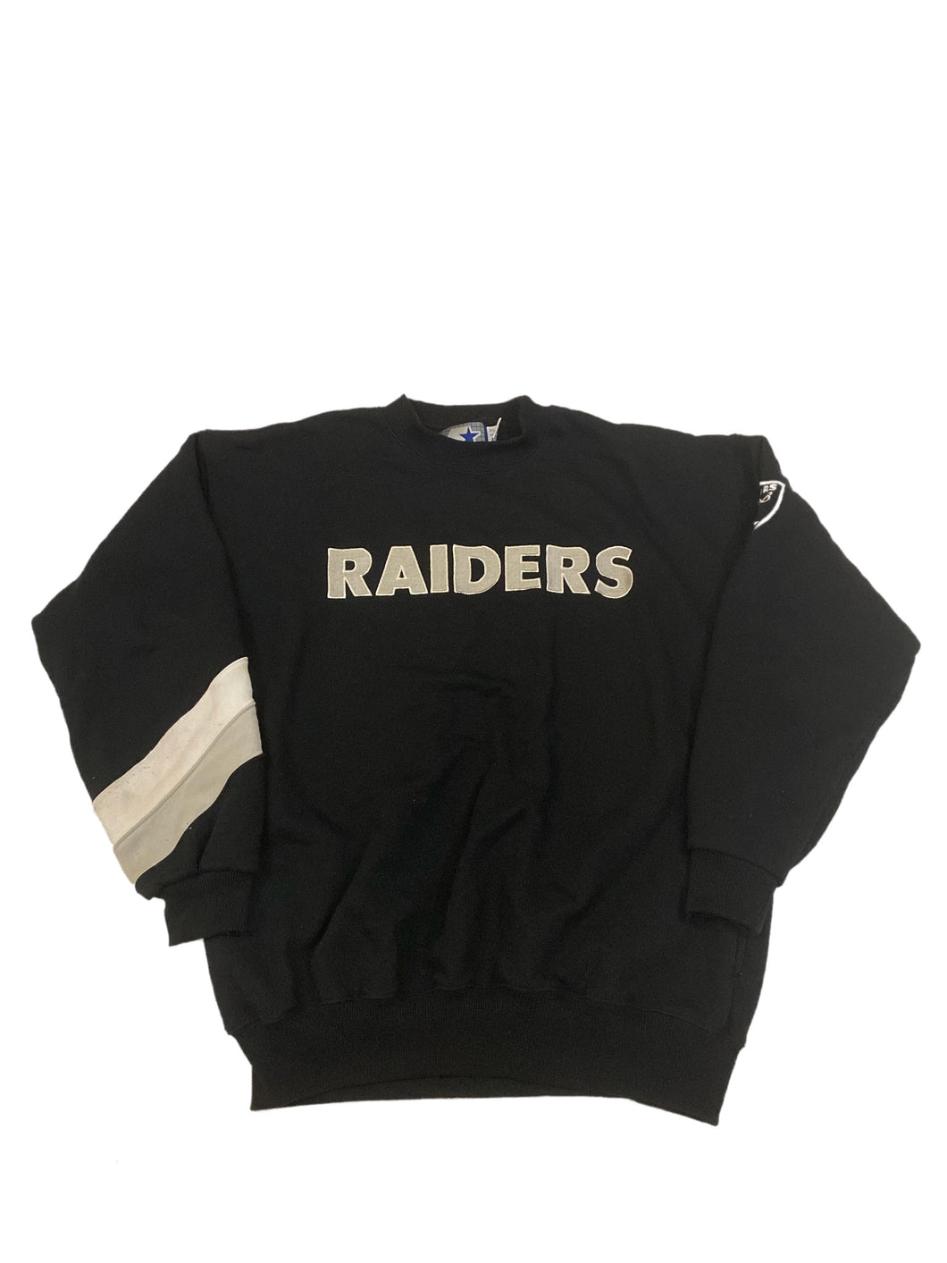 Los Angeles Raiders Crewneck