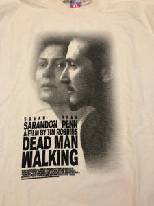 Dead Man Walking Movie Tee