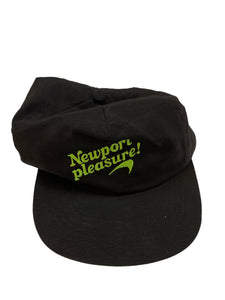Newport Pleasure Snapback