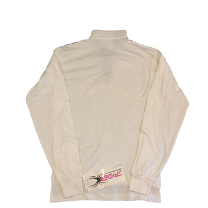 Spyder 1/4 Zip Long Sleeve