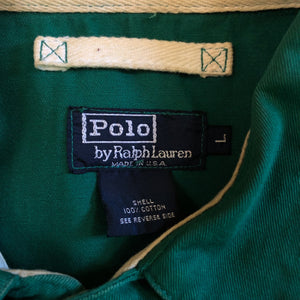 1992 CPRL Polo Ralph Lauren Jacket