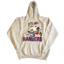 Load image into Gallery viewer, Bugs Bunny New York Rangers Hoodie