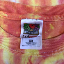Load image into Gallery viewer, 1996 Tie Dye Phoenix Tee