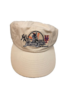 2000 Subway Series Strapback