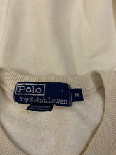 Load image into Gallery viewer, Polo Ralph Lauren Uni Crewneck