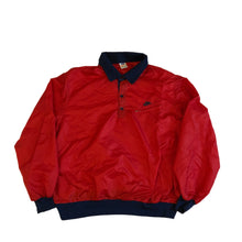 Load image into Gallery viewer, Nike Pullover Windbreaker