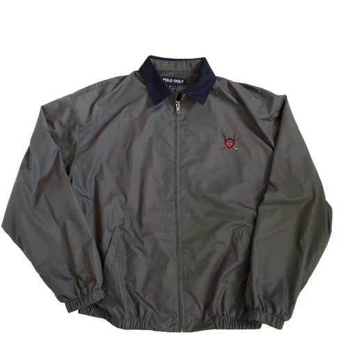 Polo Golf Windbreaker