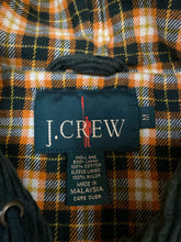 Load image into Gallery viewer, J. Crew Corduroy Anorak