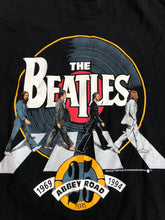 Load image into Gallery viewer, The Beatles Abbey Road Anniversary Tee