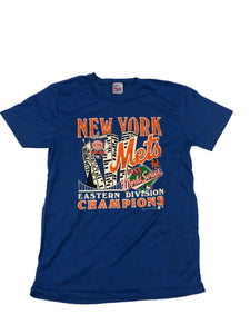 1988 New York Mets Tee