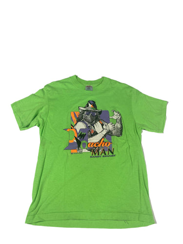 Macho Man Randy Savage Tee