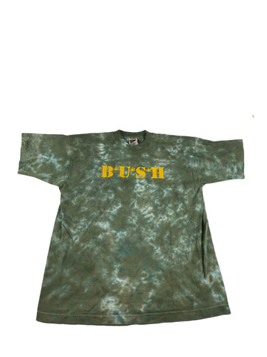 '97 BUSH Razor Blade Suitcase Tour Tee