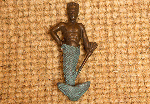 Merman Robe Hook
