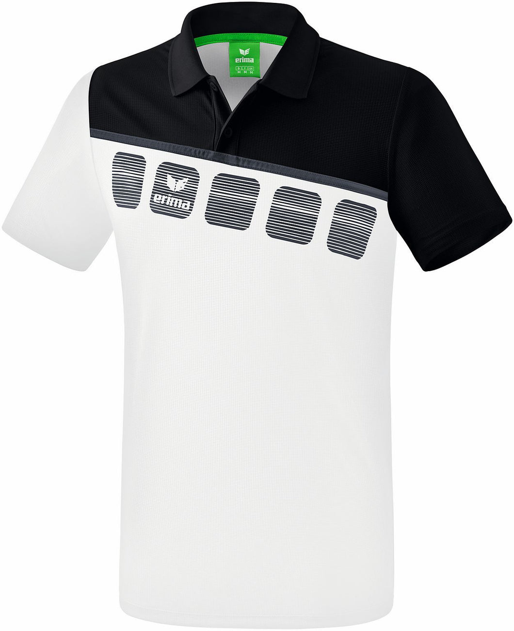 Teamline 5-C polo-shirt