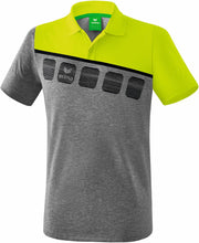 Load image into Gallery viewer, Teamline 5-C polo-shirt