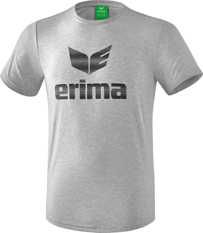 Casual classic Erima bomulds t-shirt