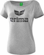 Load image into Gallery viewer, Casual classic Erima bomulds t-shirt