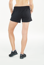 Load image into Gallery viewer, Fitness sweat shorts bomuld dame
