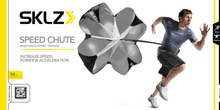 Load image into Gallery viewer, SKLZ Speed Chute