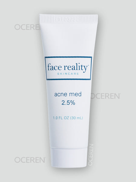 Acne Med 2.5%   1.5 oz NEW SIZE!