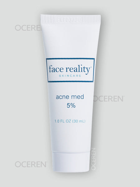 Acne Med 5%   1.5 oz NEW SIZE!