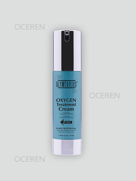 OXYGEN Treatment Cream