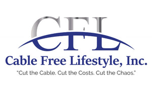 Cable Free Lifestyle