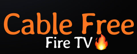 Cable Free Live  Fire TV 🔥  - Annual Subscription - $250 (2 connections)