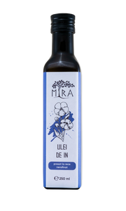 Ulei de in 250ml