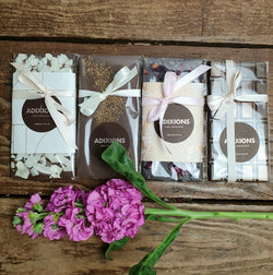 Addixions Handmade Chocolate Bar
