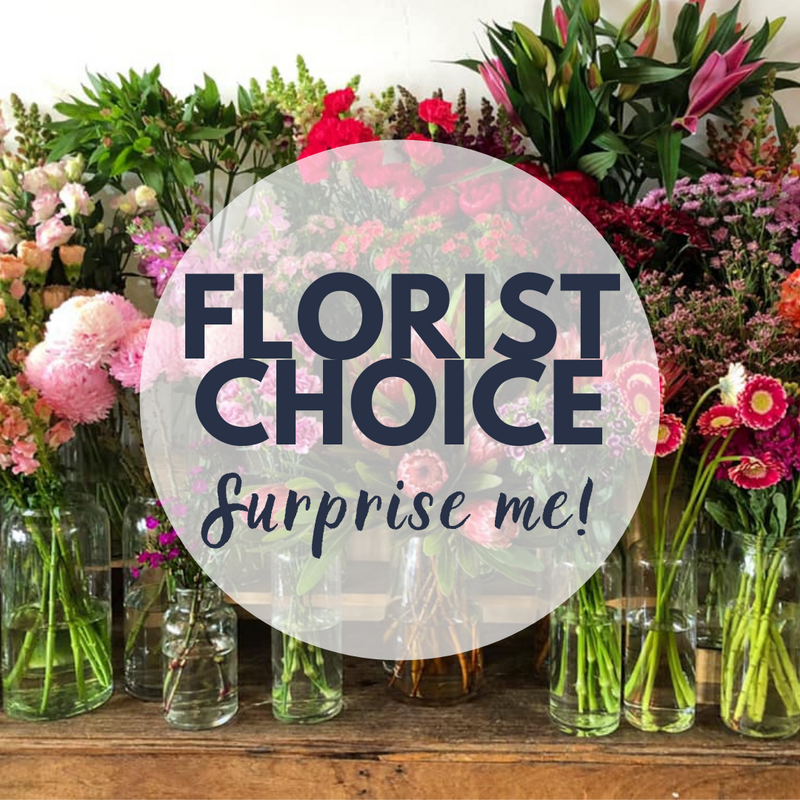 Florist Choice - Surprise Me!