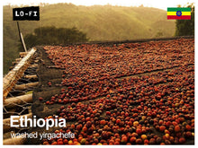 Load image into Gallery viewer, Ethiopia Yirgachefe Grade. 1