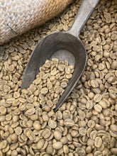 Load image into Gallery viewer, Ethiopia Yirgachefe Grade. 1 Green Beans.