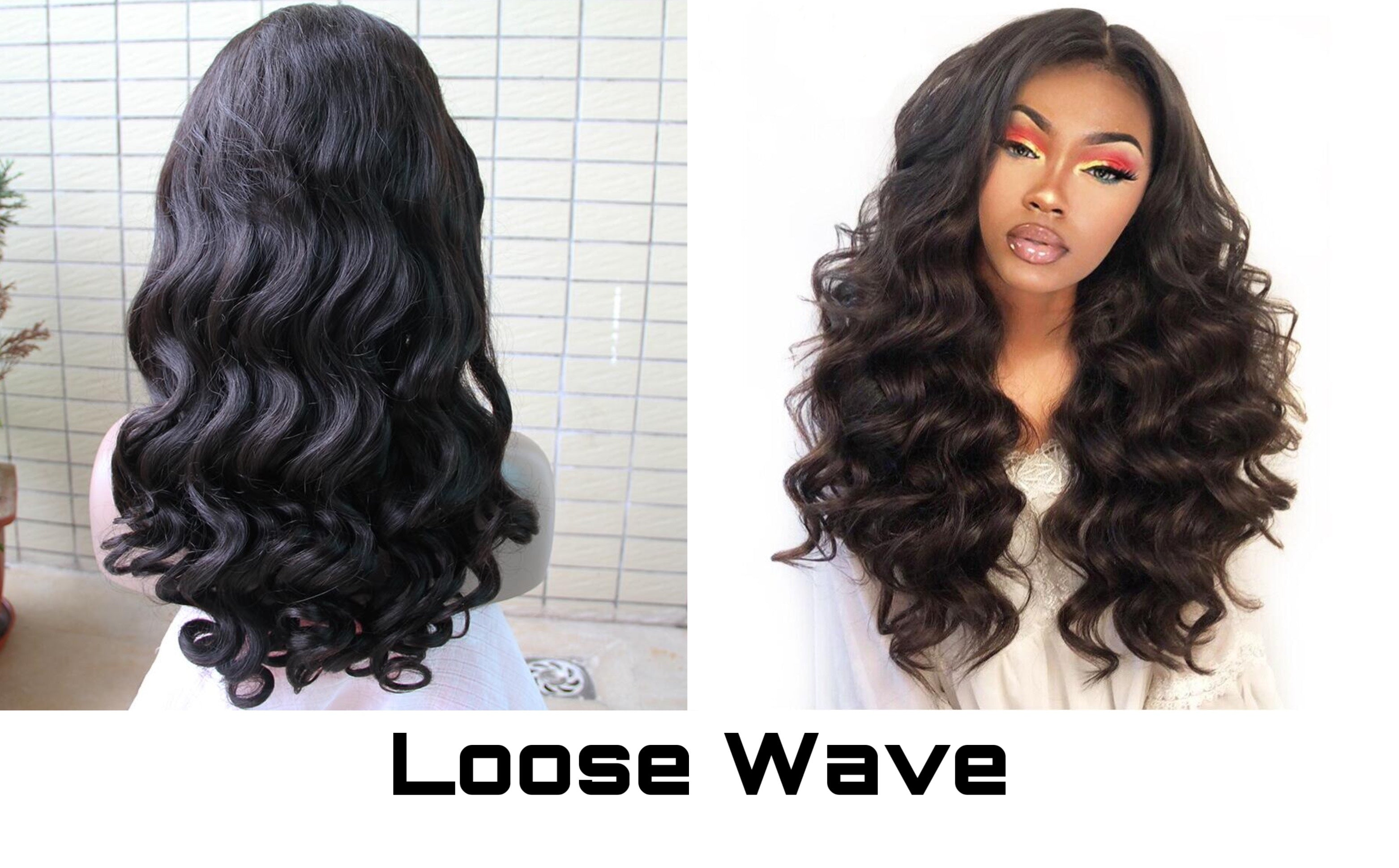 UEENLY LOOSE WAVE WIG