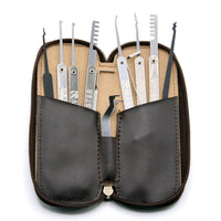 Lockpick set 10-delig