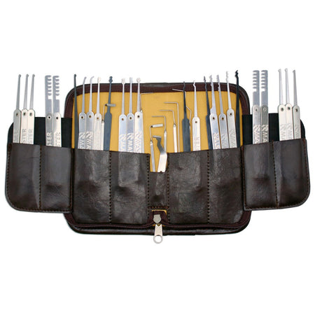 Lockpick set 40 delig