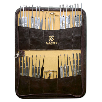 Lockpick set 50 delig