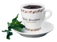 Chocolate Hills Brothers menta (15sb)
