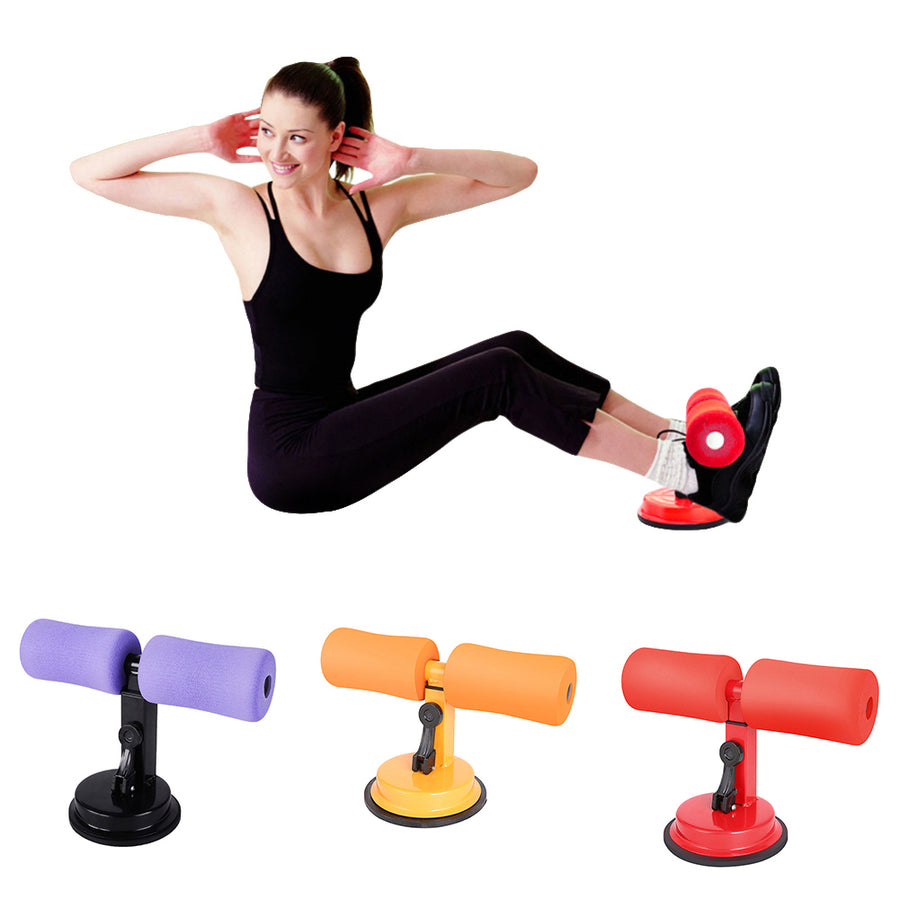 Mini Sit-ups Assistant Device Home Fitness Exercise Equipment Bodybuilding Tool