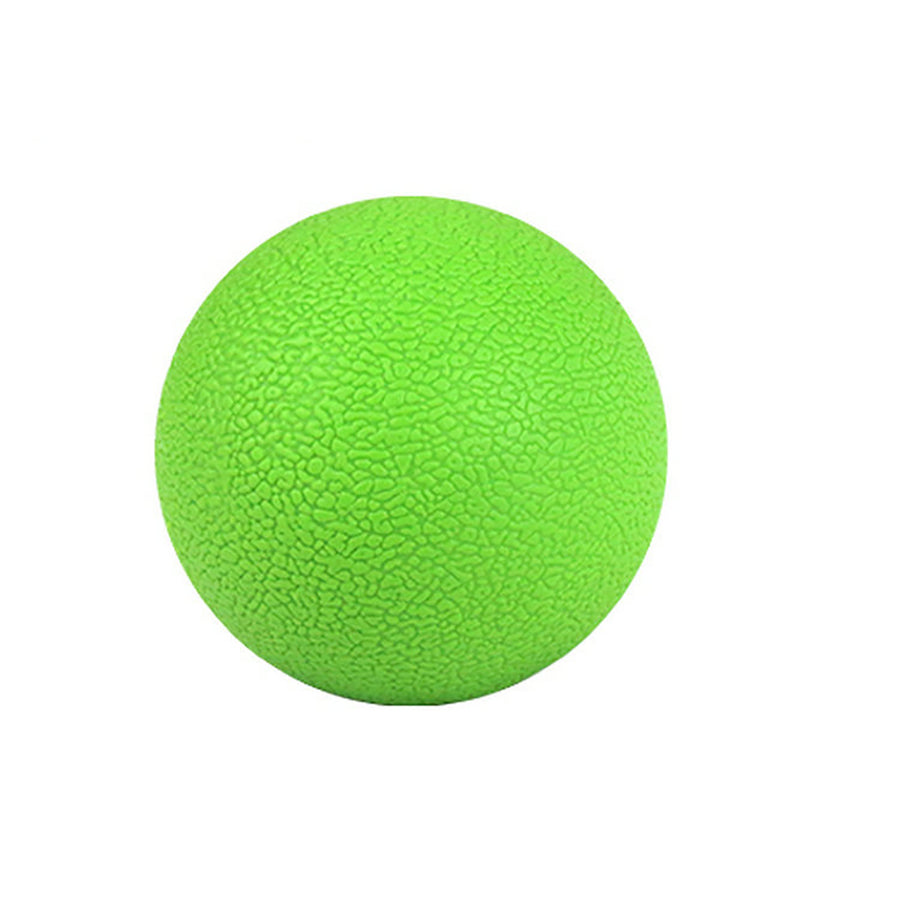 Portable Fitness Muscle Foot Full Body Exercise Tired Release Massage Ball