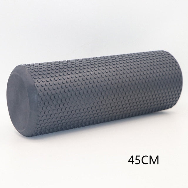 Yoga Foam Roller High-density EVA Muscle Roller Self Massage Tool
