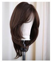Straight Natural Daily Wear Wig - Hella Gorgeous Co.