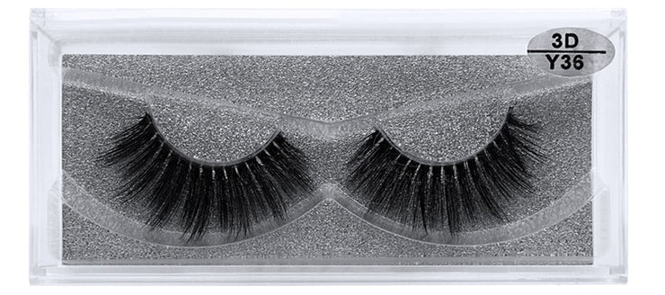 Hand Made Full Strip Lashes - Hella Gorgeous Co.