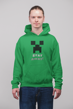 Load image into Gallery viewer, stay away hoodie