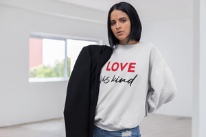 Valentine's day Christian Sweatshirt