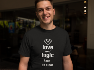 Love and logic keep us clear