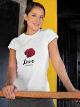 Load image into Gallery viewer, love is patient t-shirt