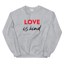 Load image into Gallery viewer, love is kind shirt